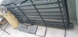 Suzuki Carry Pakistani Full Roof Cage for Sale.