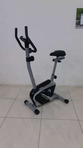 Magnetic bike  total fitnes
