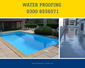 ROOF WATERPROOFING Islamabad Rawalpindi