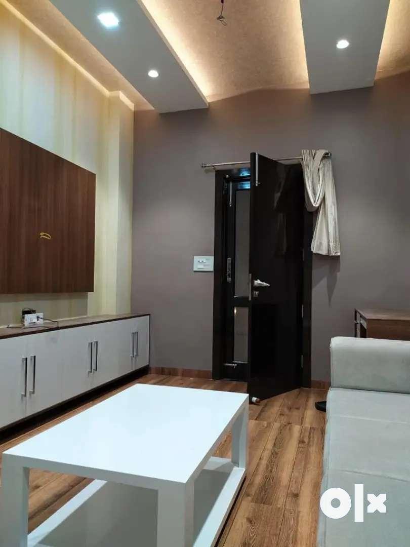 At Megadream,2bhk apartment on rent