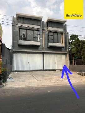 Dijual Ruko 2 lantai di Jalan Taman Siswa, Mojokerto