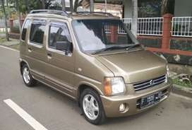 Suzuki Karimun Kotak 1.0 GX 2006