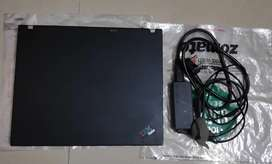 Lenovo ThinkPad T60 in excellent condition.