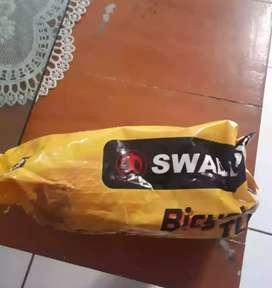 Ban dalam Swallow 16 Pentil lurus