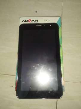 (BU) Advan I7A 4G LTE,USB OTG Support (Minus)