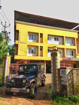Flat For Sale in Alappuzha - 3 Bedroom Flat