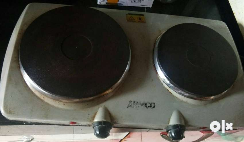 hot plate electric 0