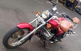 Bajaj Avenger 220 cc for Immediate Sale