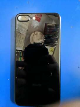 Only one year old apple iPhone 7 plus all