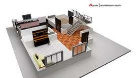 3d elevation , front elevation  all kind of civil CONSTRUCTION  works