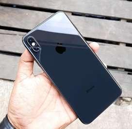 iPhone Xs Max 256GB resmi Ibox