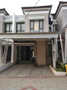 Rumah Cantik mewah murah,  Bamboo Prime Residence