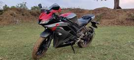 Want to sell R15 V3 bs4