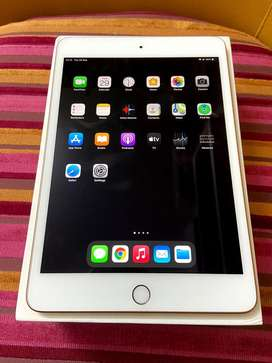 iPad Mini 5 64 GB in an excellent condition.