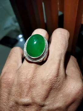 Giok Burma jadeite jade type c