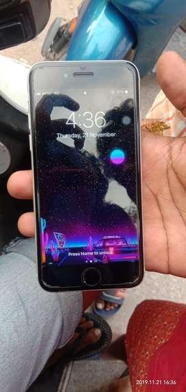 Iphone 6 exchange accpected