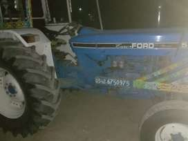 Ford 5885 new model.and condition