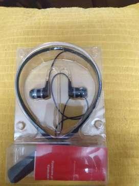 Wireless skullcandy bluetooth headset
