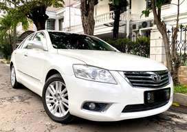 Toyota Camry 2.4 V 2010 AT