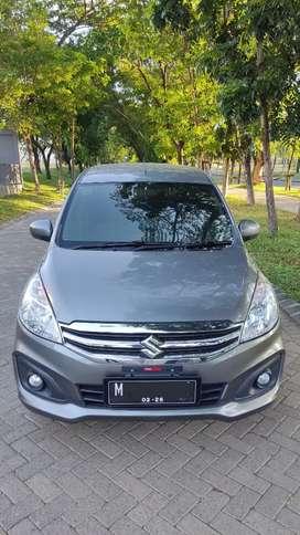 Suzuki Ertiga GL Manual Mulus