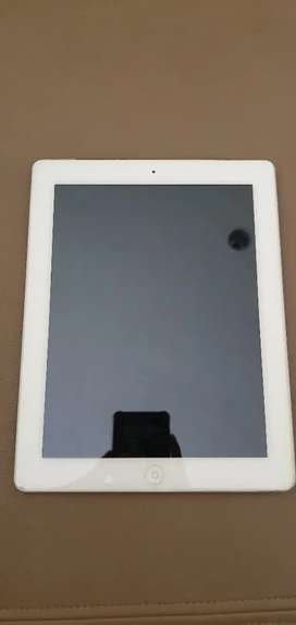 Ipad 4 wifi celuler 64 GB second
