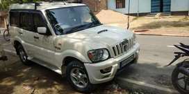 Full automatically scorpio vlx full condition