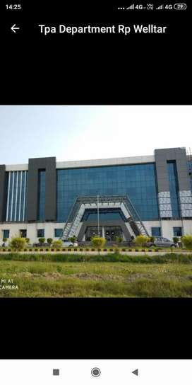 Required Hospital for Rent at Karnal and Panipat area