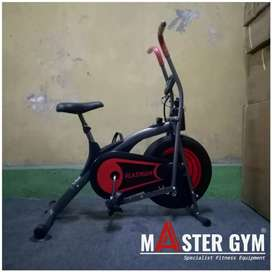 Pusat Grosir !! Sepeda Statis Alat Fitness - #9219 Mg Sports