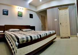 3 BHK fully furnished flat for sale at nadakkave