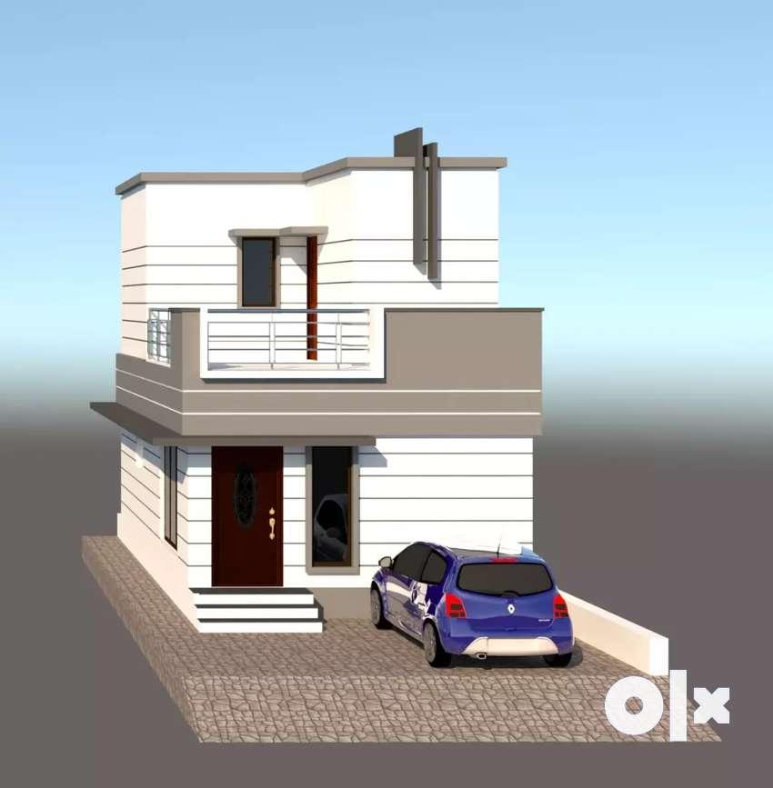 Cmda aprd villa in Thiruninravur @just 25lakhs 0