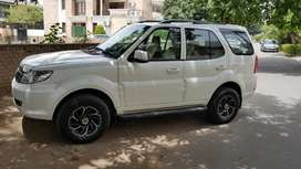 Tata Safari Storme EX 2013 Diesel, best condition HR 03 Number