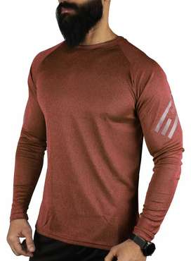 CA 1018 FULL SLEEVES T-SHIRT Free cod All sizes 3 colours