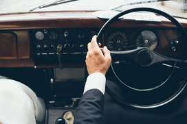 URGENT HIRING FOR COMMERCIAL AND PERSONAL DRIVER