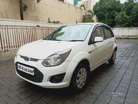 Ford Figo Duratec Petrol ZXI 1.2, 2014, Petrol