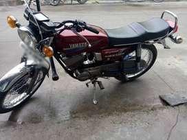 Yamaha rx 1
