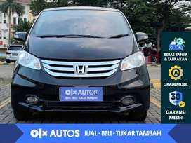 [OLX Autos] Honda Freed 1.5 E PSD A/T 2015 Hitam