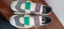 Sepatu sepeda shimano pedaling dynamics original size 40