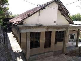 Dikontrakan Rumah Luas Di Prayan Wetan, Kaliwaru, Depok Sleman