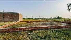 Pahle kabza fir registry Faizabad road per plot le