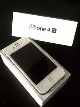 I phone 4s