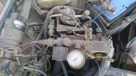 Cng kit with slender for sale