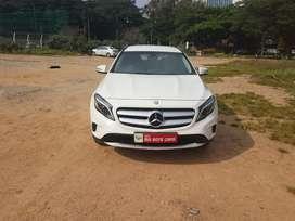 Mercedes-Benz GLA-Class 200 CDI Sport, 2015, Diesel