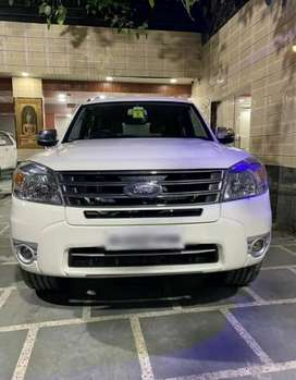 Ford Endeavour 2013 Diesel 52700 Km Driven
