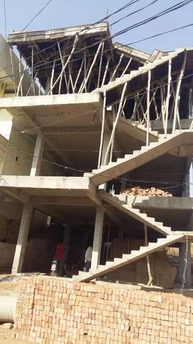 house for  sale at hastinapuram santhoshi matha colony highway 300mtrs