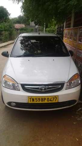 Tata Indigo Taxi for Sale