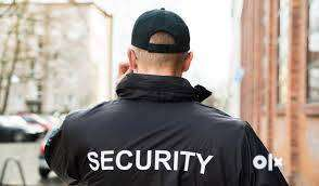 Security Guards 0