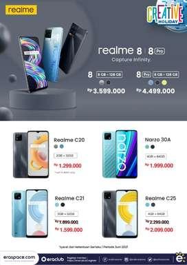 Promo khusus Realme