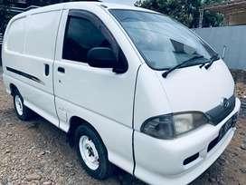 Daihatsu zebra  blindvan 1.6 ac th2007
