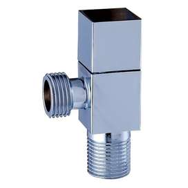 Angle valve.(Use)Good working conditions.