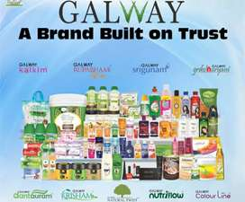 GALWAY BRAND ALL PRODUCT